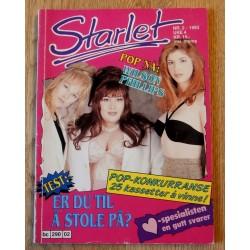 Starlet - 1993 - Nr. 2