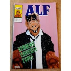 ALF - 1988 - Nr. 2 - Stedfortreder