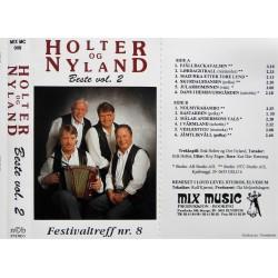 Holter og Nyland- Beste Vol. 2