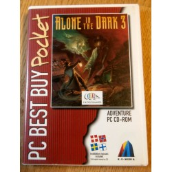 Alone in the Dark 3 (Infogrames) - PC