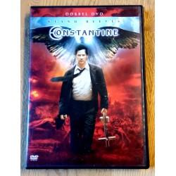 Constantine - Dobbel DVD