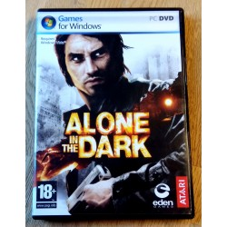 Alone in the Dark (Eden Games) - PC