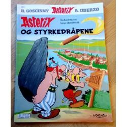 Asterix: Nr. 10 - Asterix og styrkedråpene (10. opplag)