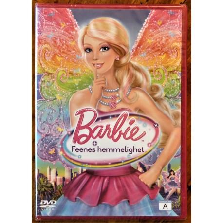 Barbie- Feenes hemmelighet (DVD)