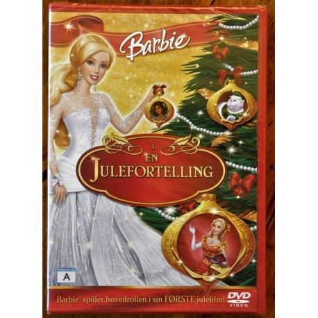Barbie i en julefortelling (DVD)