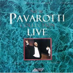 Pavarotti- Live (CD)