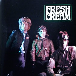 Fresh CREAM (CD)