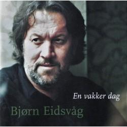 Bjørn Eidsvåg- En vakker dag (CD)