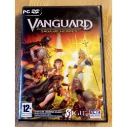 Vanguard - Saga of Heroes - PC