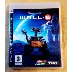 Playstation 3: WALL-E (THQ)
