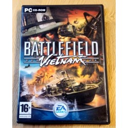 Battlefield Vietnam (EA Games) - PC