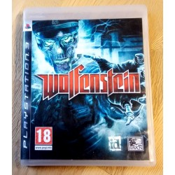 Playstation 3: Wolfenstein