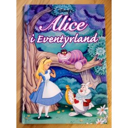Alice i Eventyrland - Disney
