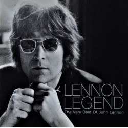 John Lennon- Lennon Legend- The Very Best (CD)