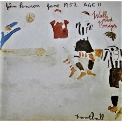 John Lennon- Walls and Bridges (CD)