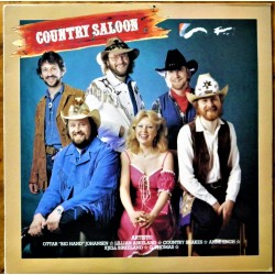 Country Saloon (LP- Vinyl)