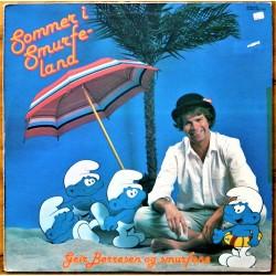 Geir Børresen- Sommer i Smurfeland (LP- Vinyl)