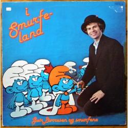 Geir Børresen- I Smurfeland (LP- Vinyl)