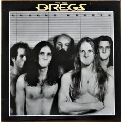 The Dregs- Unsung Heroes (LP- Vinyl)