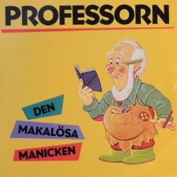 Profeeorn- Den makalösa manicken (Singel-Vinyl)