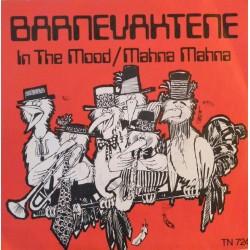 Barnevaktene- In the Mood (Singel- vinyl)