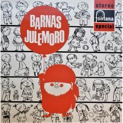 Barnas julemoro (LP- vinyl)