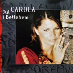 Carola- Jul i Betlehem (CD)