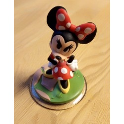 Disney Infinity 1.0 - Minnie Mouse - Figur