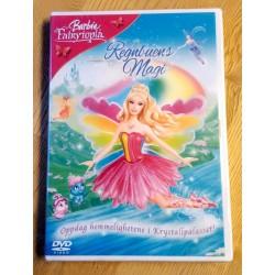 Barbie Fairytopia - Regnbuens Magi - DVD