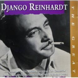 Django Reinhardt (CD)