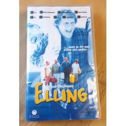 Elling - VHS