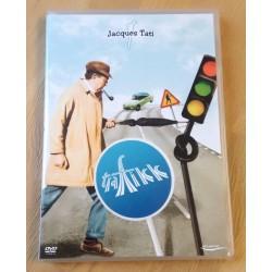Trafikk - DVD