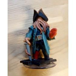 Disney Infinity 2.0 - Davy Jones - Pirates of the Caribbean - Figur