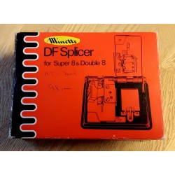Minette DF Splicer for Super 8 & Double 8 - I original eske