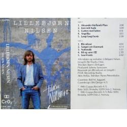 Lillebjørn Nilsen- Hilsen Nilsen