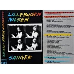 Lillebjørn Nilsen- Sanger