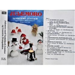 Julemoro med Sandefjord Jentekor