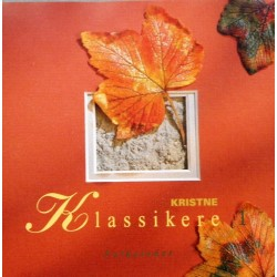 Kristne Klassikere 1(CD)