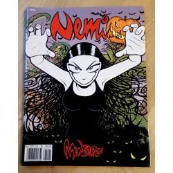 Nemi Album - Monstre - 2002