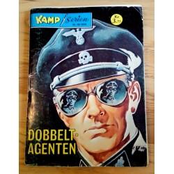 Kamp-Serien: 1979 - Nr. 48 - Dobbelt-agenten