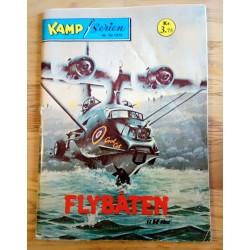 Kamp-Serien: 1979 - Nr. 50 - Flybåten