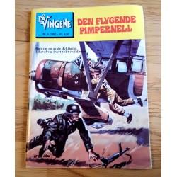 På Vingene: 1981 - Nr. 6 - Den flygende pimpernell