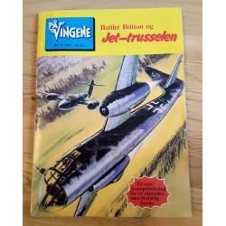 På Vingene: 1982 - Nr. 11 - Battler Britton og Jet-trusselen