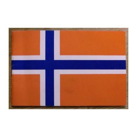 Hefte: Julesanger fra Rich. Andvord i Oslo