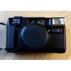 Ricoh AF-5 - Kamera