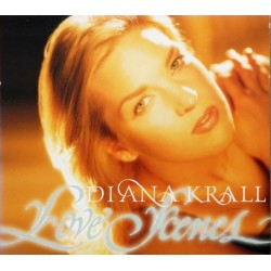 Diana Krall- Love Scenes (CD)