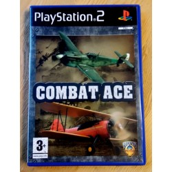 Combat Ace - Playstation 2