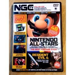 NGC TV - E3 2004 Special - DVD