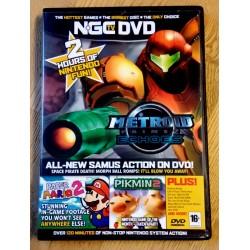 NGC TV DVD - 2 Hours of Nintendo Fun!