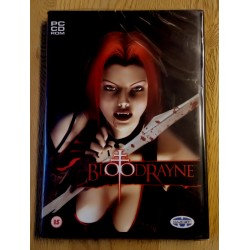 BloodRayne (Majesco Entertainment) - PC